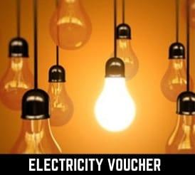 Electricity Voucher