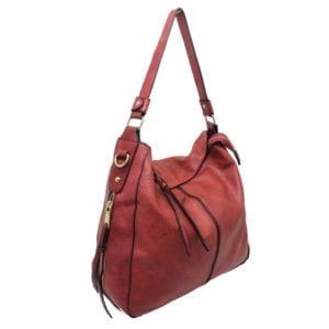 Handbag with Tassle