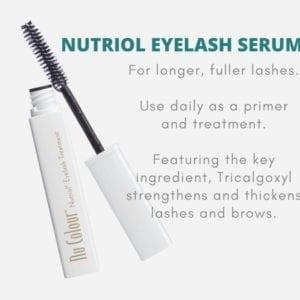 Nutriol Eyelash Serum